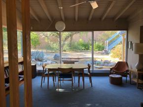 Zimmer Krenek-Haus Palm Springs