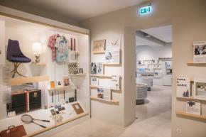 Ausstellung Salon Krenek Raum 4