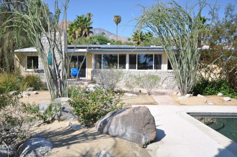 Krenek-Haus-Palm-Springs-Haus